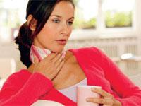 Cum sa scapi de angina