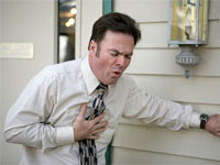 Tratament bronșitei acute