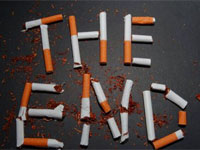Renuntare fumat efecte