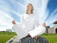 Rugăciune și meditație