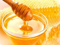 Măști cu miere