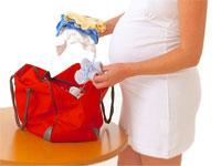 Ce trebuie sa conțină bagajul pentru maternitate