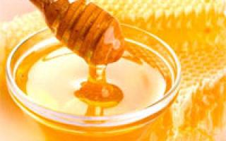 Măști cosmetice naturale cu miere de albine