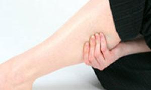 Umflarea mâinilor si picioarelor în timpul sarcinii