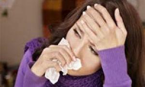 Alergia in timpul sarcinii
