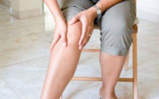 Bursita la genunchi si cot tratament naturist
