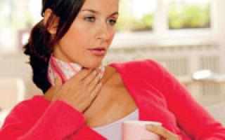 Cum sa scapi de angina remedii populare