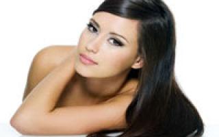 Căi eficiente pentru îngrijirea părului