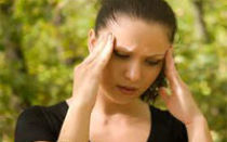 Tratament naturist pentru tensiune intracraniana
