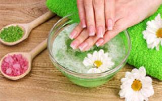 O îngrijire ideală pentru mâinile tale
