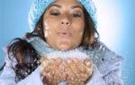 Măști naturale pentru îngrijirea tenului iarna