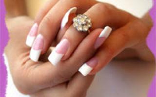 Măști naturale pentru mâini si unghii