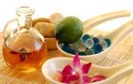 Aromaterapia pentru a relaxa sistemul nervos
