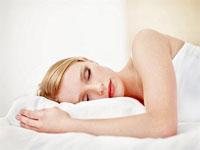 Reguli pentru un somn odihnitor