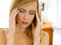 Dureri de cap în timpul sarcinii